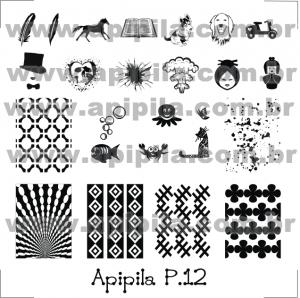 Apipila P12