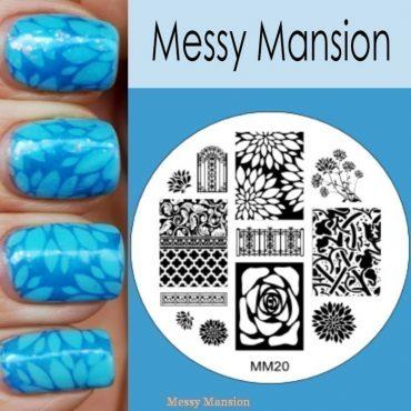 Messy Mansion MM20