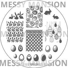 Messy Mansion MM36