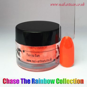 Chase The Rainbow Collection – Paprika-Sun Neon...