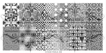Messy Mansion Symetrika 03