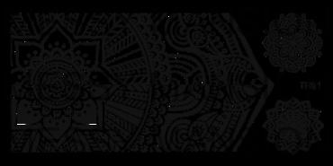 Messy Mansion Tristaenia 01 – Mandala