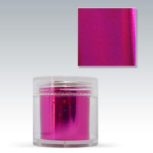 Foil Metallic Hot Pink 117