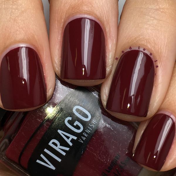 Virago Varnish 77 Collection - 12-Inch Single *NEW BRAND* - Nail-Artisan