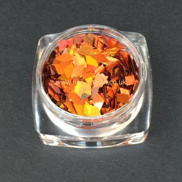Autumn Shards – Custom Glitter Mix