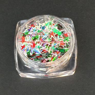 Party Popper – Custom Glitter Mix