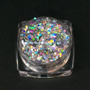 Silver Bullet – Custom Glitter Mix