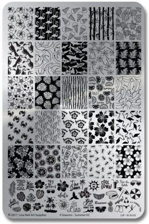 Lina Nail Art Supplies Nail Artisan