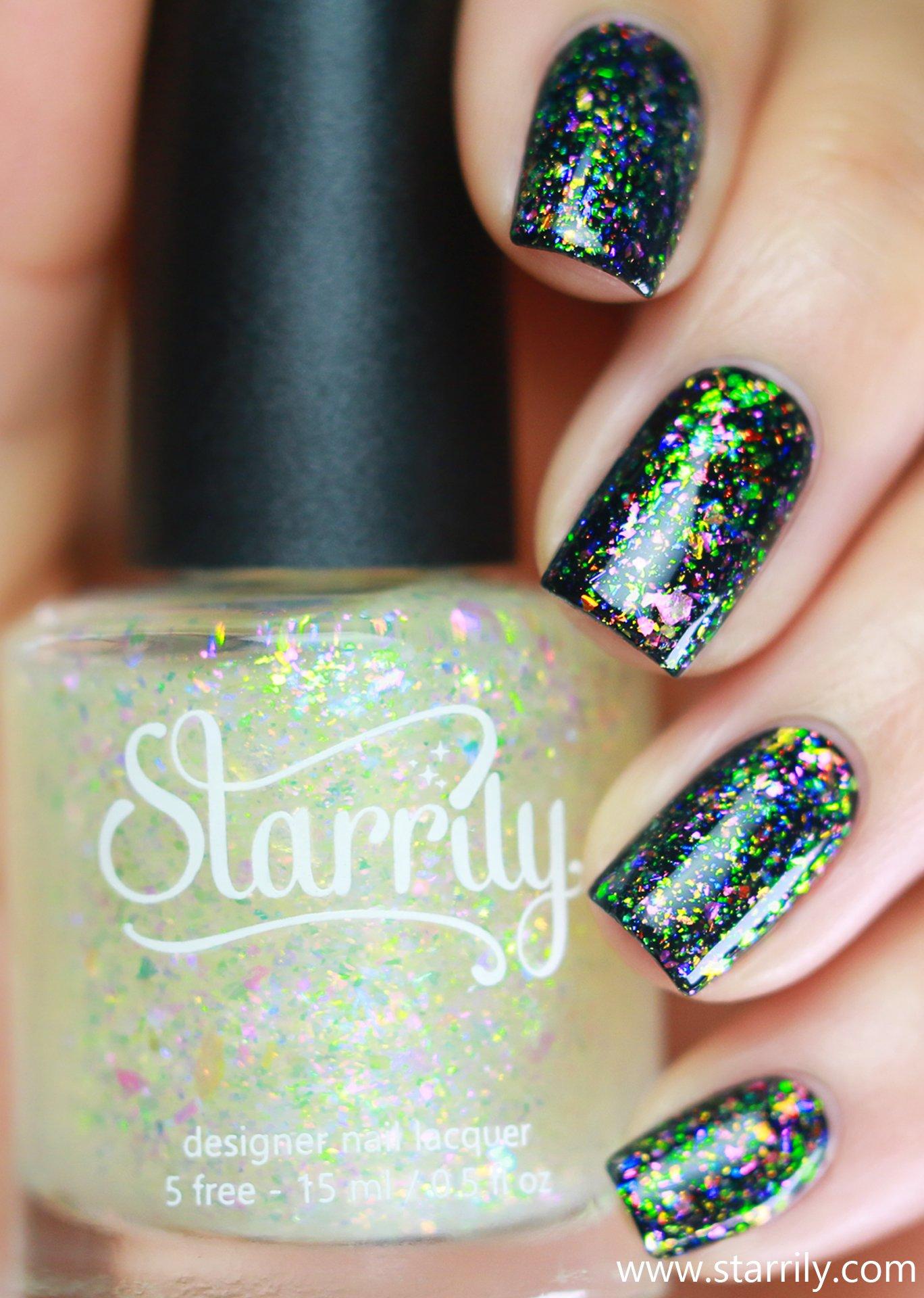 Starrily Nail Polish - Unicorn - Nail-Artisan