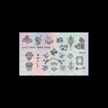 Loja BBF 80 Stamping *NEW*