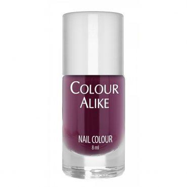 "Colour Alike ""Purple Plum"" Stamping Polish *NEW*"