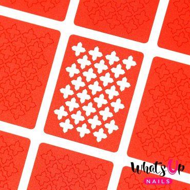 Whats Up Nails – Arabesque Stencils x...
