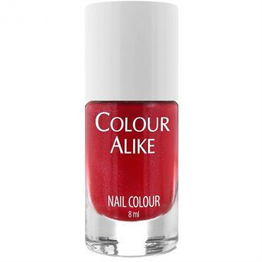 "Colour Alike ""Cherry Tomato"" Stamping Polish *NEW*"