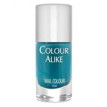 "Colour Alike ""Hawaiian Blue"" Stamping Polish *NEW*"
