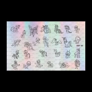 Loja BBF 88 Stamping *NEW*