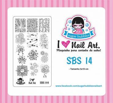 Sugar Bubbles SBS0014