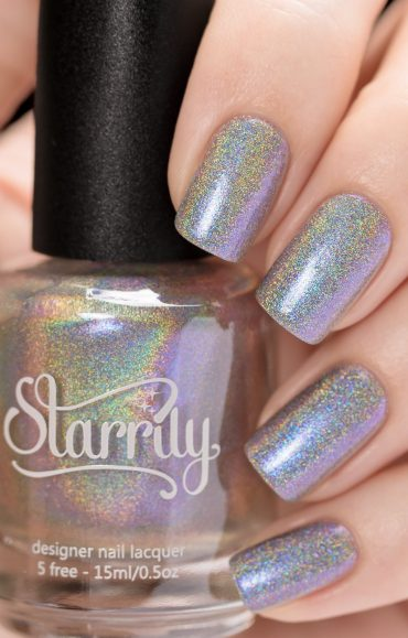 Starrily Nail Polish – Pulsar *NEW*
