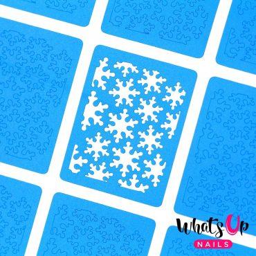 Whats Up Nails – Snowfall x 2...