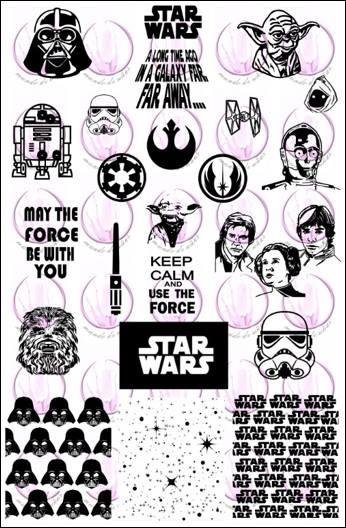 ZZ Star Wars