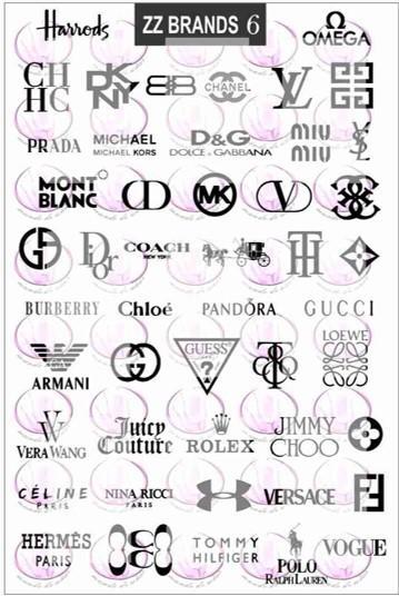 ZZ Brands 6 *NEW*