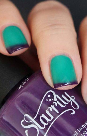 Starrily Nail Polish – Mermaid Lagoon –...