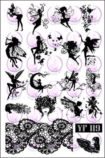 YF119 *NEW*