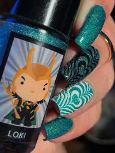 Loki – HQ 2019 Collection