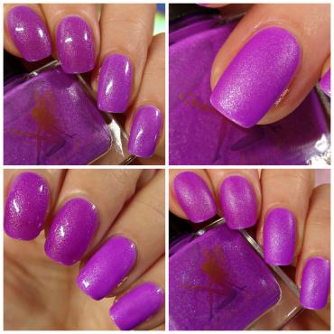 Purple Rain – Dirty Neon Collection *NEW*