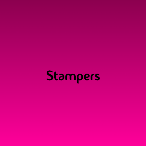 Stampers By Nail Artisan Cosmetics