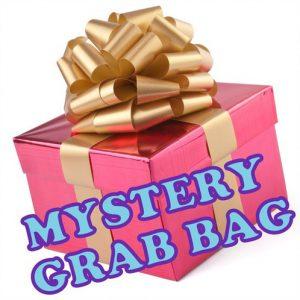 NAC Mystery Grab Bags